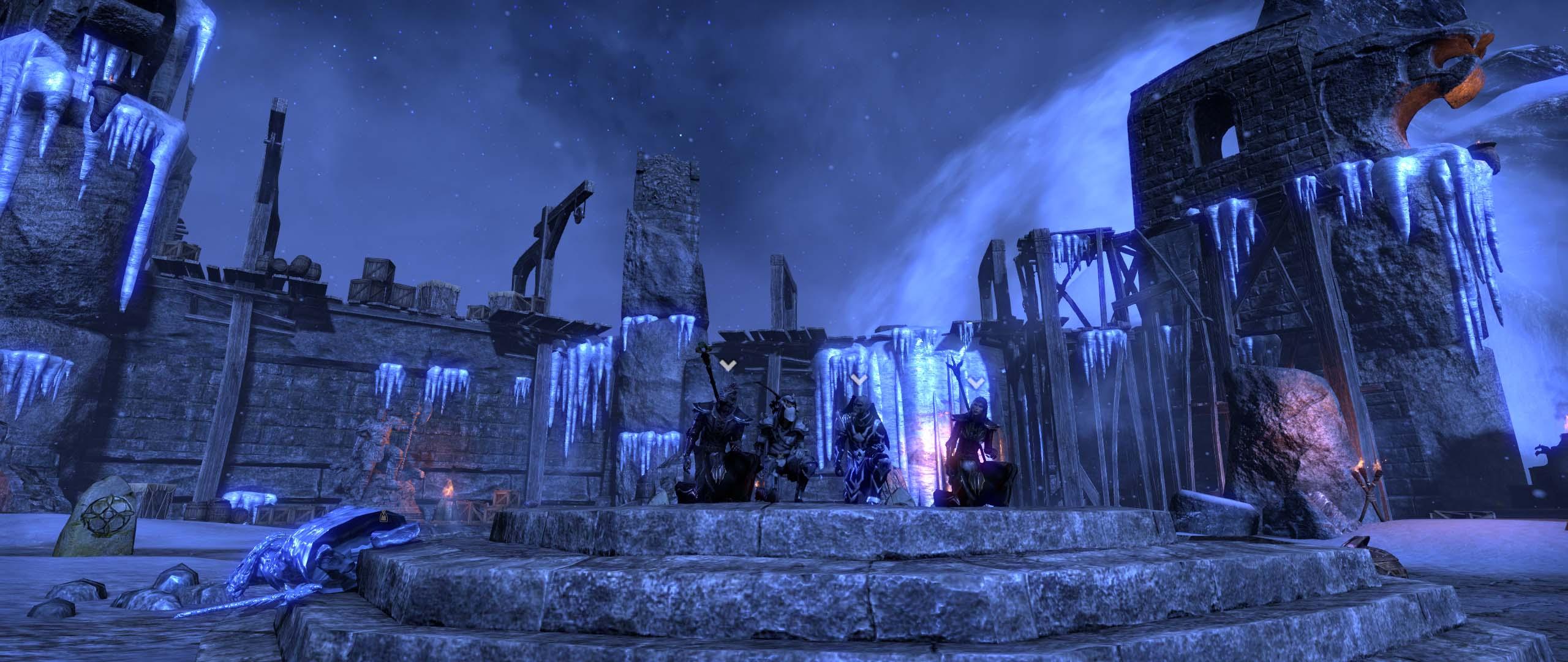 Burg Grauenfrost 2
